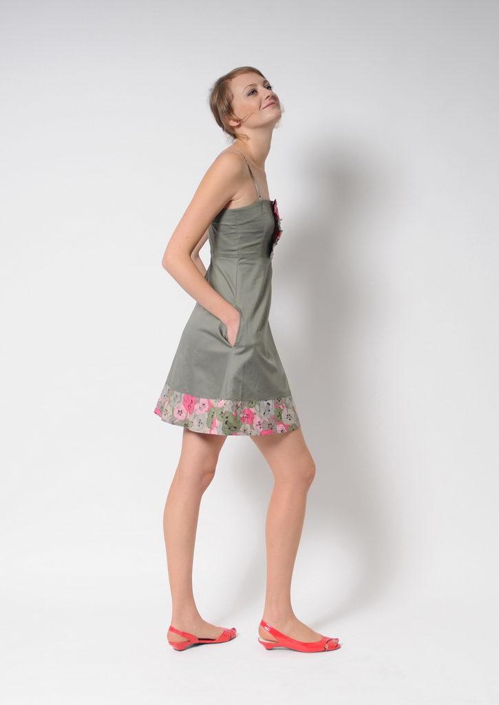 MADEVA printemps ete 2010 robe julia