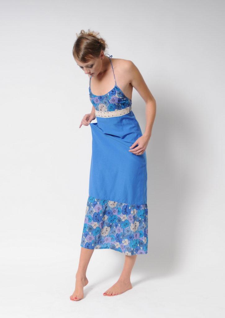 MADEVA printemps ete 2010 robe martha